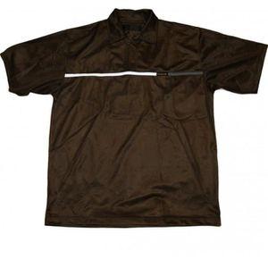T-SHIRT aem´kei Skateboard T-Shirt Grey  PoloShirt [XL]