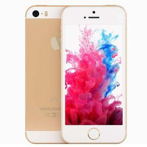 SMARTPHONE Apple iPhone 5s 16GB 4pouces Smartphone Or Sans em