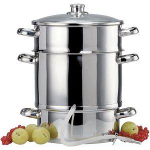 EXTRACTEUR DE JUS Extracteur à jus de fruits ou légumes Baumalu Ø260
