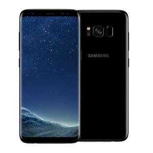 SMARTPHONE RECOND. Samsung S8 64GO Noir Samsung Galaxy SM G950 remise