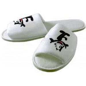 Chaussons Felix le chat HDDp1