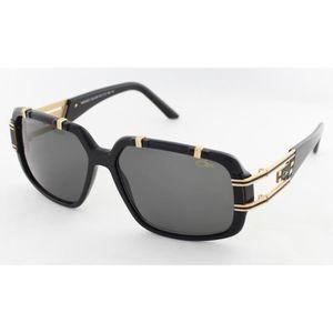 CAZAL 8015 Noir, doré - Achat   Vente lunettes de soleil Homme ... b7b2b4b042f1