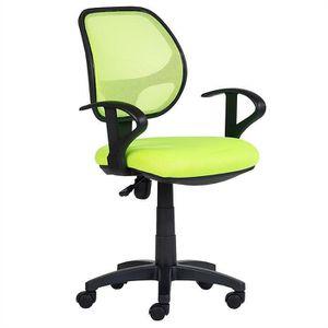 Chaise enfant avec accoudoir achat vente chaise enfant - Chaise de bureau avec accoudoir ...