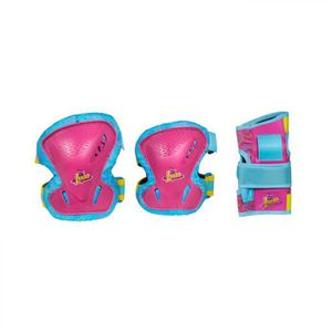 KIT PROTECTION Chaya pack 3 protections soy luna rose-xs