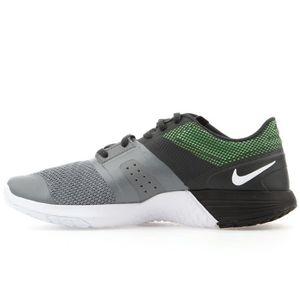 Nike Lunar Control Vapor W Hommes Golf Chaussures 849972 Sneakers Trainers Noir Noir - Achat / Vente basket  - Soldes* dès le 27 juin ! Cdiscount