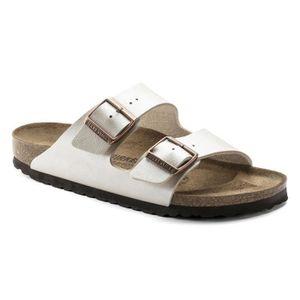 SANDALE - NU-PIEDS birkenstock arizona birko-flor® sandales