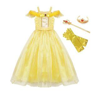 Deguisement Princesse Belle Achat Vente Jeux Et Jouets Pas Chers