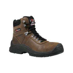 CHAUSSURES DE SECURITÉ Chaussure trail s3 ci hi hro src haute pointure 44