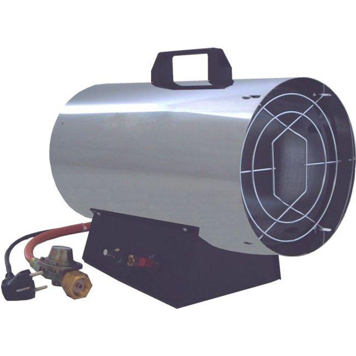 canon a chaleur 15 kw achat vente po le gaz canon a chaleur 15 kw cdiscount. Black Bedroom Furniture Sets. Home Design Ideas