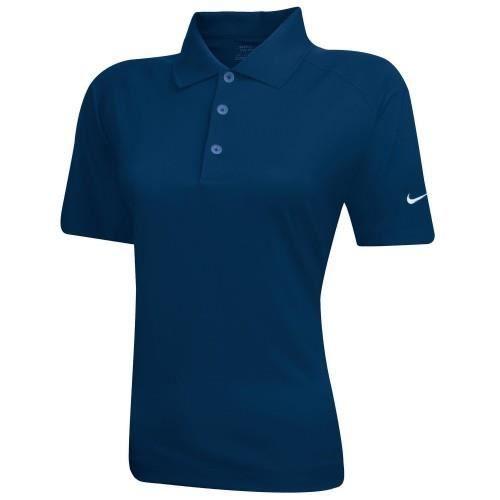 Nike Victory - Polo sport - Femme Bleu marine Bleu marine - Achat ... c413caa77656