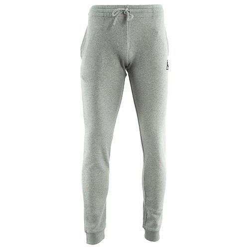 great deals 2017 beauty cheapest price Pantalon Jogging LE COQ SPORTIF Bar Slim Unbrus... Gris et ...