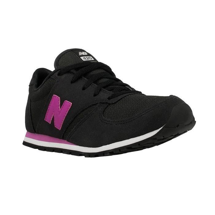 Chaussures New Balance NBKL420CKYM045