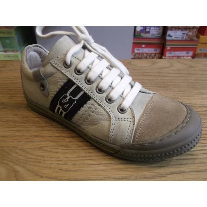 Chaussures enfants. Baskets garçons BANA P31
