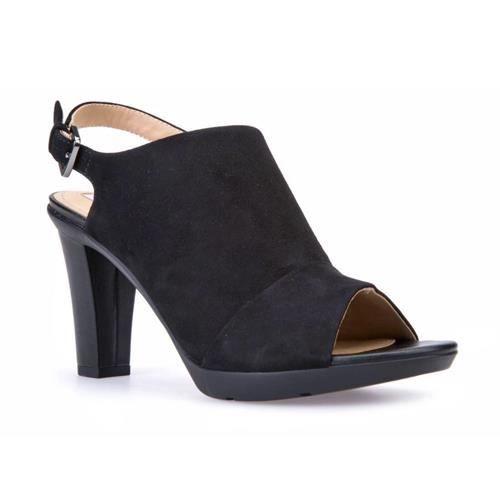 Sandales - D JADALIS C Noir.
