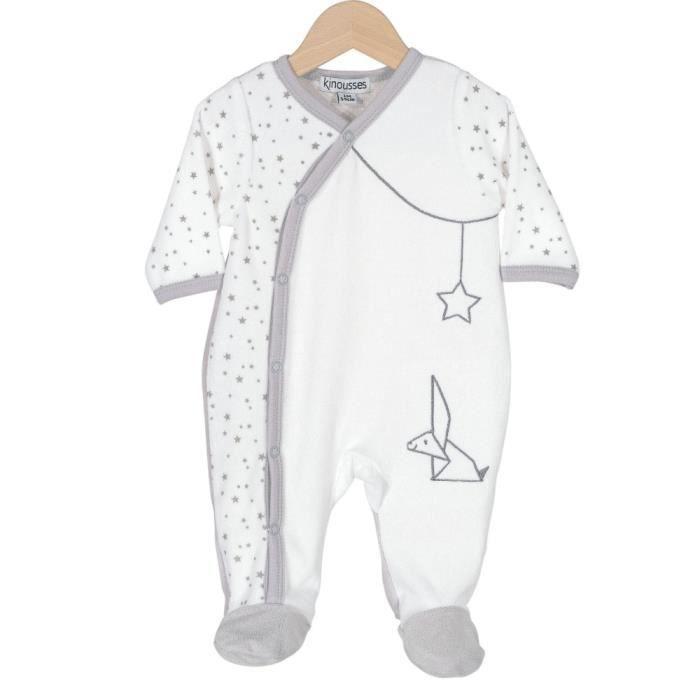 42af8668da081 Pyjama bebe naissance - Achat / Vente pas cher