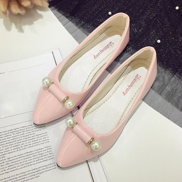 ESPADRILLE Mode Ladie Chaussures Casual Chaussures femmes enc