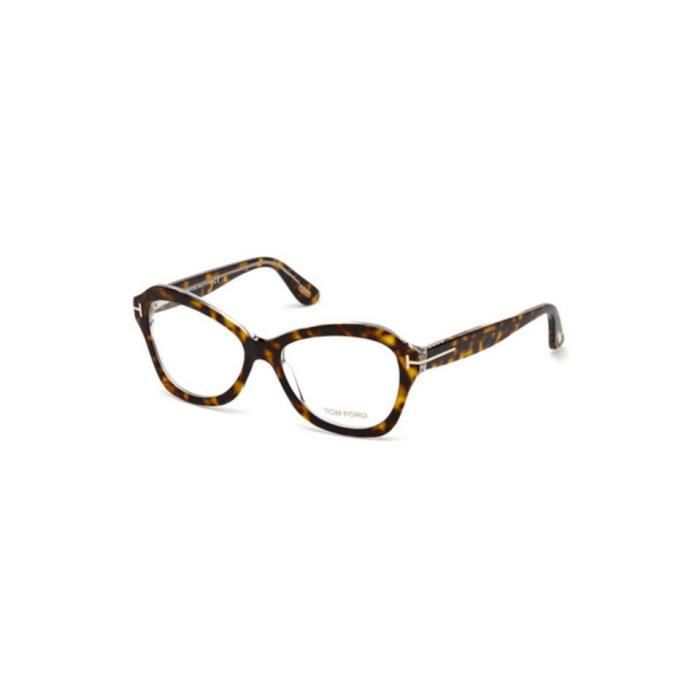 d485bd09152368 Lunette de vue Tom Ford FT5359 056 tortoise - Achat   Vente lunettes ...