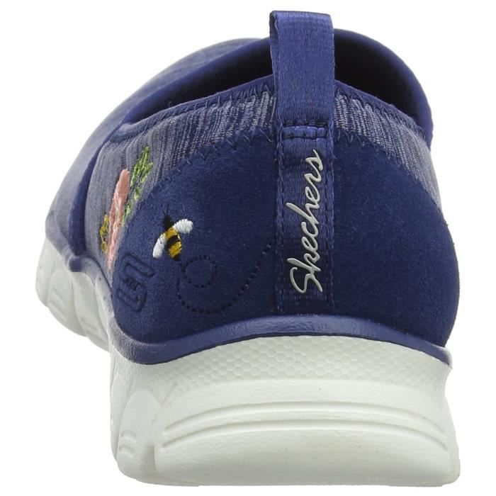 38 2 3yssnq Trainers 1 23443 Women's Skechers Taille pUVqSMzG