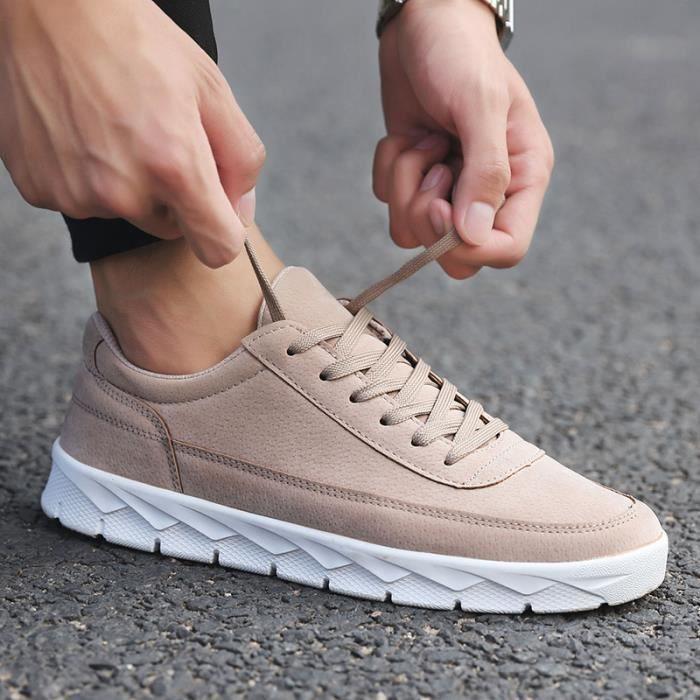 pied course Basket hommes à Chaussures pour de EqwI1Z
