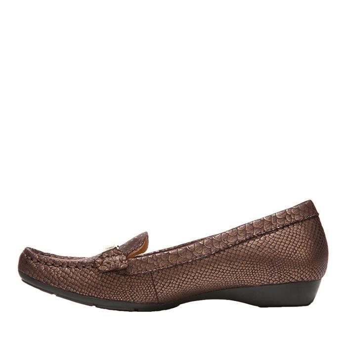 Femmes Naturalizer GADGET Chaussures Loafer