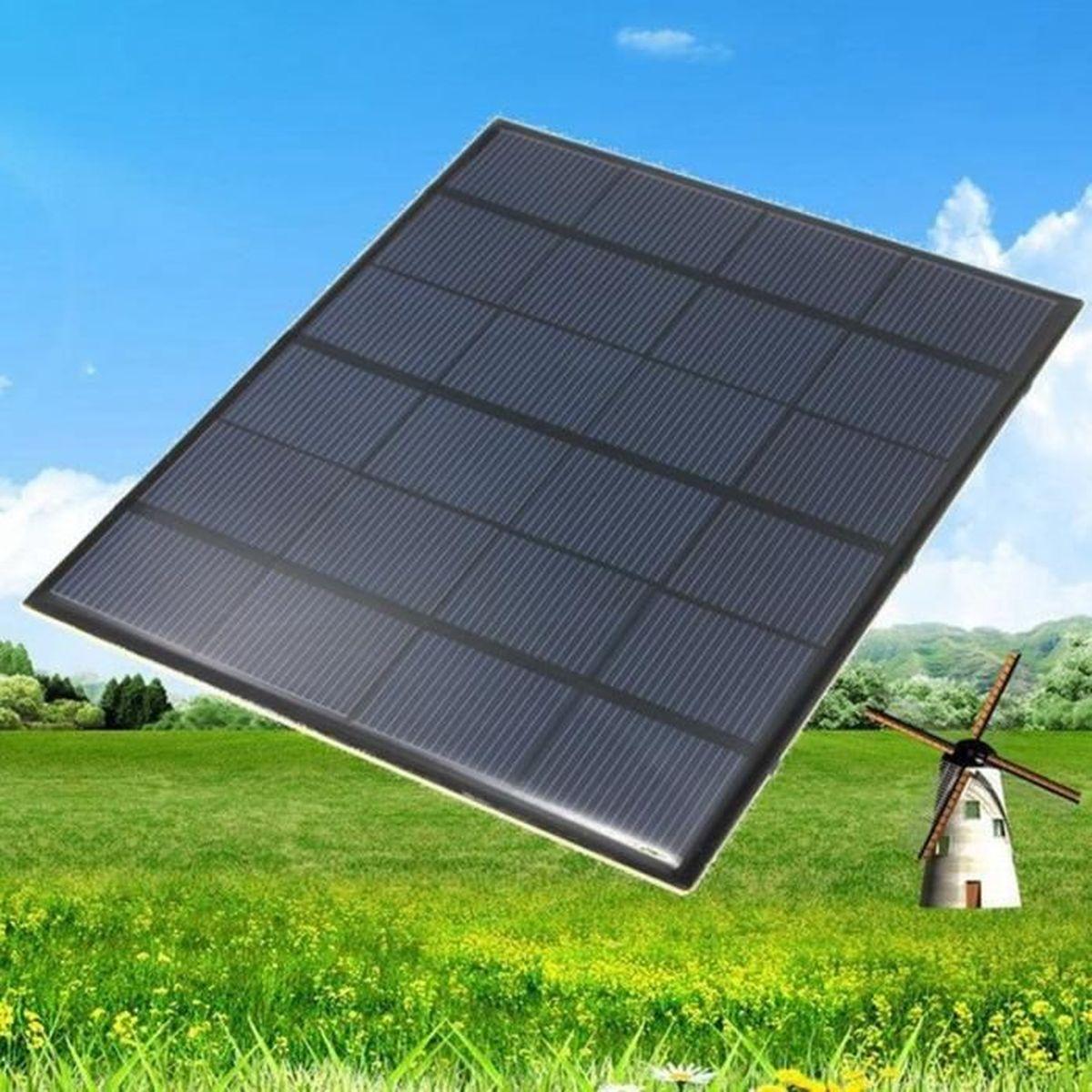 panneau solaire balcon kit w v panneau solaire petit cellule solaire pv m with panneau solaire. Black Bedroom Furniture Sets. Home Design Ideas