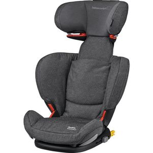 BEBE CONFORT Si?ge Auto groupe 2/3 Rodifix AirProtect - Isofix Sparkling Grey - 2016