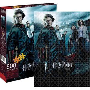 PUZZLE Aquarius Harry Potter Goblet of Fire Puzzle (500p