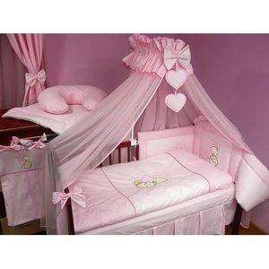 Parure de lit bébé - Achat / Vente Parure de lit bébé pas cher ...