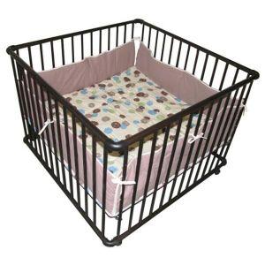 tour de parc geuther achat vente pas cher. Black Bedroom Furniture Sets. Home Design Ideas