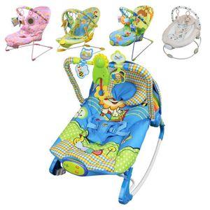 transat bebe multiposition achat vente transat bebe. Black Bedroom Furniture Sets. Home Design Ideas