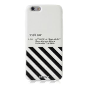 off white coque iphone 5