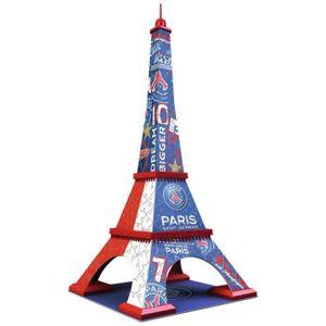 PUZZLE PSG Puzzle 3D Tour Eiffel 216 pcs