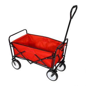 Chariot de transport pliable achat vente chariot de - Chariot de transport pliable ...