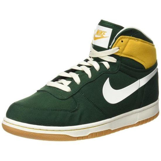 Nike 854165 Chaussures de sport bas-top pour hommes 1ETVBF Taille-39 Noir Noir - Achat / Vente basket