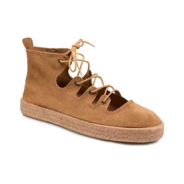 Chaussures stretch Faux Suede Cuissardes Plateau plat Bottes longues UKYDW Taille-41 LBknK
