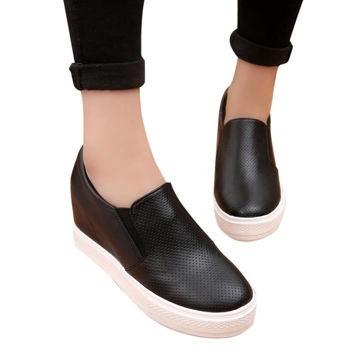 c1e2017c377d4f N BY NAF NAF chaussures femme Derbies liserés fleuris semelle corde  Chaussures a lacets hGkWSqx9Oe