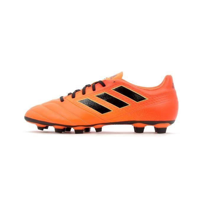 reputable site e4a31 091d9 Chaussures de Football Adidas Ace 17.4 FxG