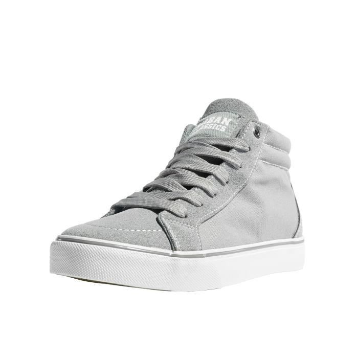 newest d6c72 5f092 BASKET Urban Classics Homme Chaussures   Baskets High Can .