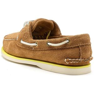Marron 6200A 2 Earthkeepers Chaussure bateau Heritage Eye Timberland en P0wFBqxw