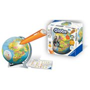 HISTOIRE - GEO RAVENSBURGER Globe Interactif Tiptoi