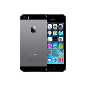 SMARTPHONE Iphone 5s 16Go Gris