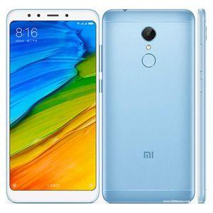 SMARTPHONE 5.99'' Bleu Xiaomi Redmi 5 Plus 32GB occasion débl