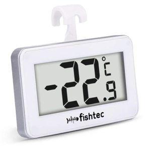 THERMOMÈTRE DE CUISINE Thermomètre de Frigo Electronique - Triple système