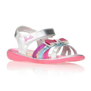 Sandales blanches Barbie pour filles OdQee6n4