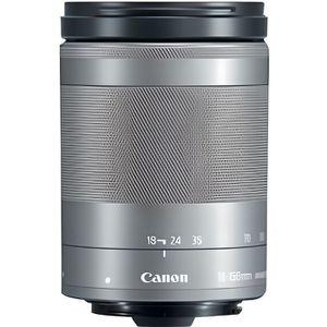 OBJECTIF CANON Objectif EF-M 18-150mm f/3.5-6.3 IS STM Noir