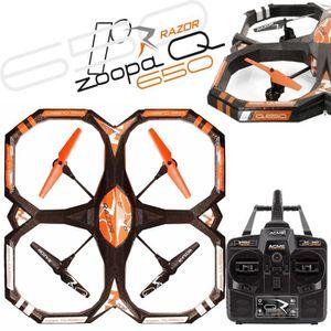 DRONE Drone radiocommandé ACME Zoopa RC Q650 Razor + Rad