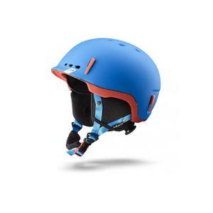 d96c517e3642a CASQUE SKI - SNOWBOARD Casque de ski mixte JULBO Bleu FREETOURER Bleu   R