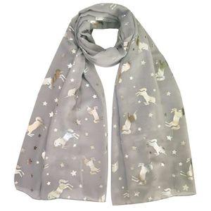 Lady Butterfly Print écharpe à long Wrap femmes châle pashmina étole ... 3b028d06d0b
