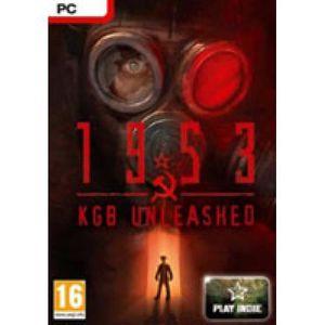 JEU PC Jeu PC- 1953 - KGB Unleashed-(PC en Téléchargement