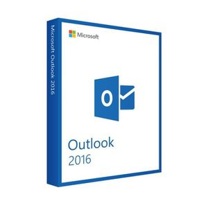 UTILITAIRE À TÉLÉCHARGER Microsoft Outlook 2016